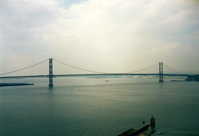 One bridge to another