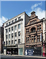 SJ8398 : 140-144 Deansgate, Manchester by Stephen Richards