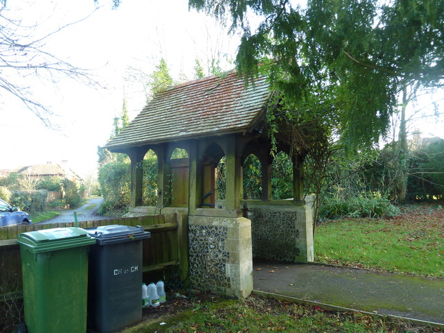 A late November visit to St Nicholas, Newnham (21)