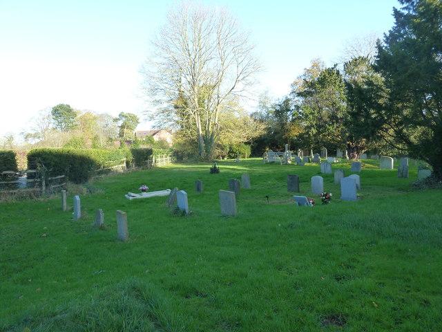 A late November visit to St Nicholas, Newnham (24)