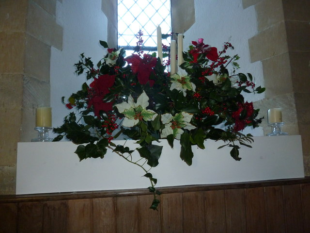 A late November visit to St Nicholas, Newnham (25)