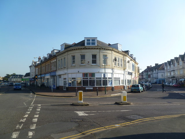 Southbourne, The Hub