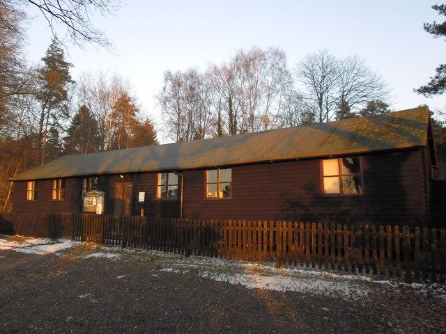 Forestside & Stansted Village Hall