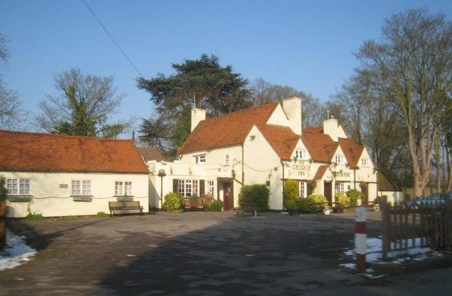 The George Inn - Wraysbury
