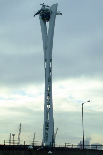 Gondola tower