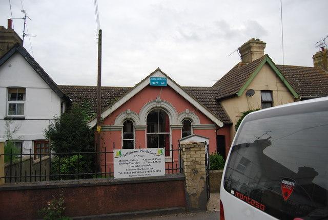 Wouldham Village Hall