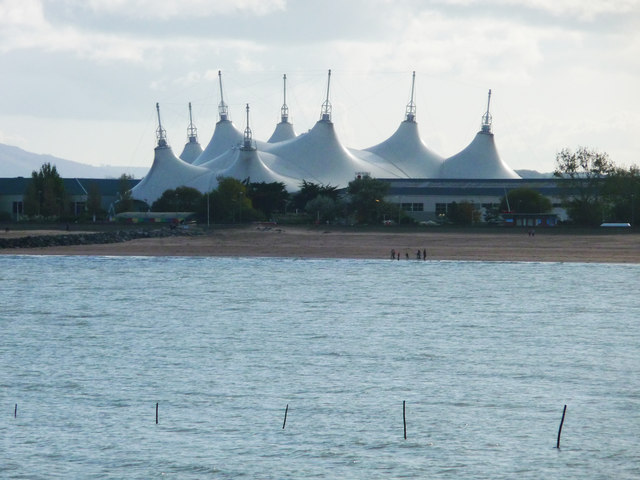 Minehead - Butlins Holiday Camp