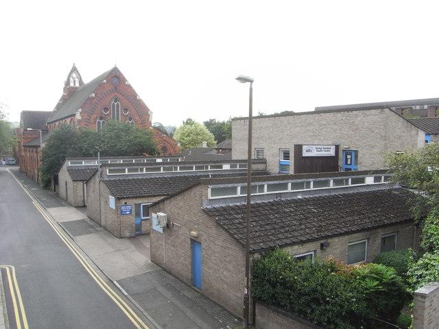Spring Gardens Health Centre