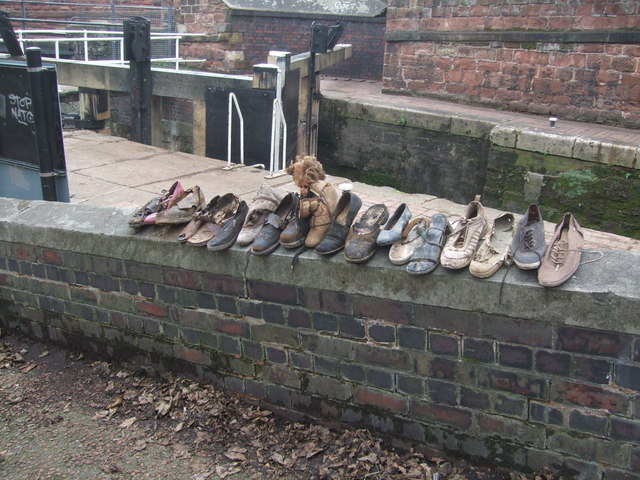 'These boots were made for walkin' Chester