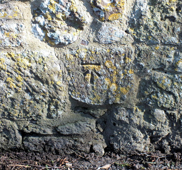 Benchmark on the Manor House