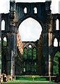 SE5785 : Ruins of Rievaulx Abbey by Christine Westerback
