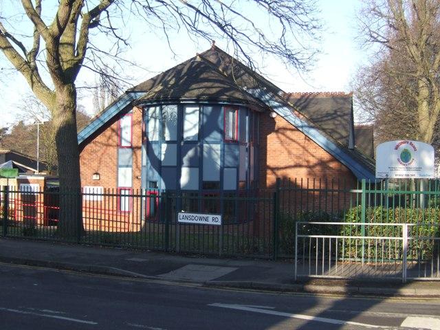 Whitmore Reans Children's Centre