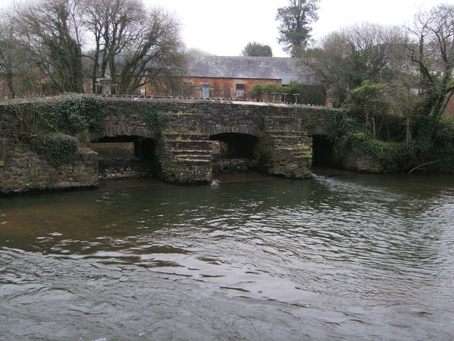 Pwll Gwenllian Pool