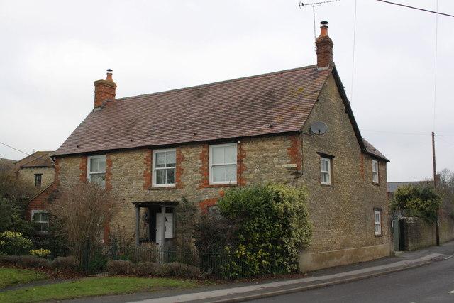 'St. Heliers', Chapel Road