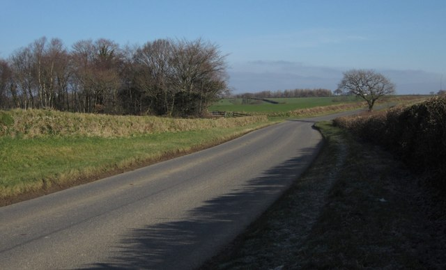 Road to Roadford