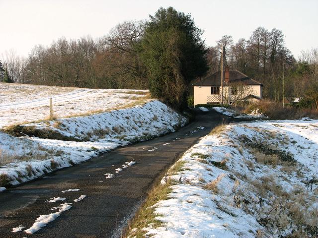 This way to Hintlesham