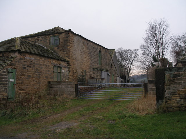 Beech Farm, High Street