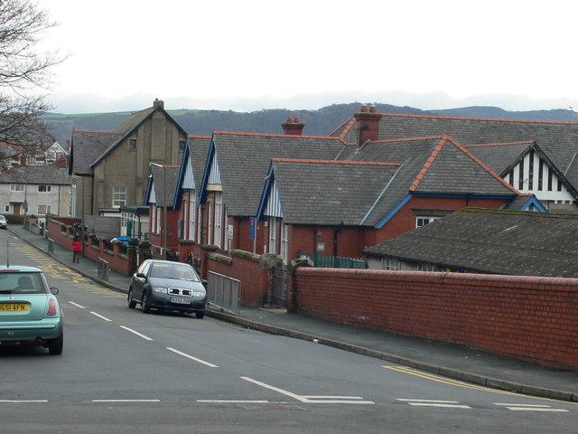 Ysgol Maelgwn, Llandudno Junction