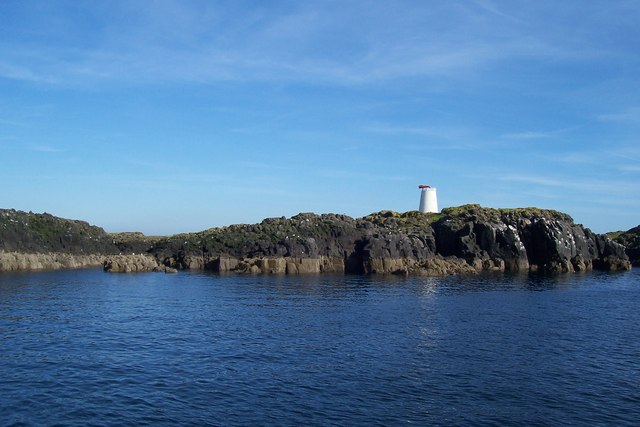 Isle Of May: The North Horn