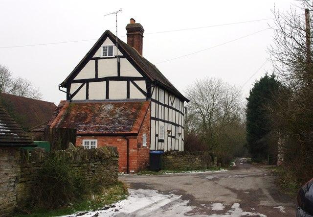 North Lodge Farm