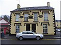 H2444 : Xpress Dry Cleaners, Enniskillen by Kenneth  Allen