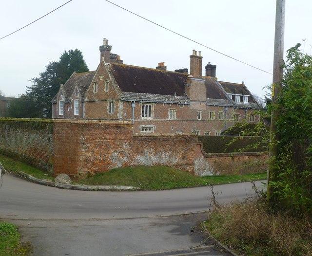 Witchampton, Abbey House