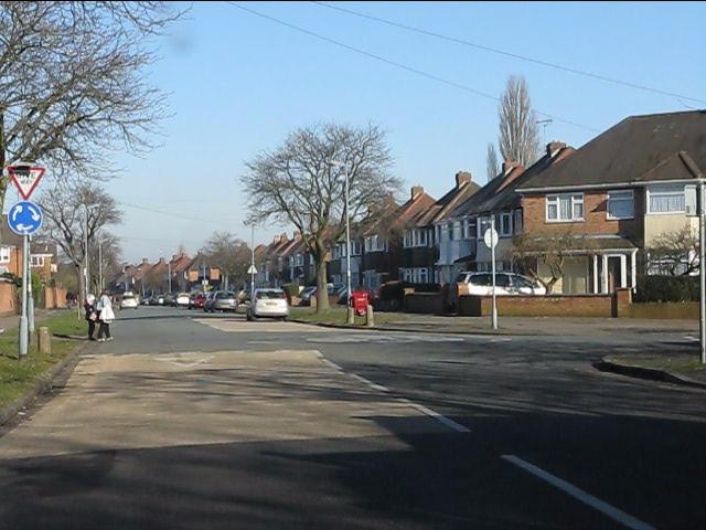 Woodcock Lane North