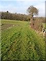 SE2804 : Footpath near Lower Coates by Samantha Waddington