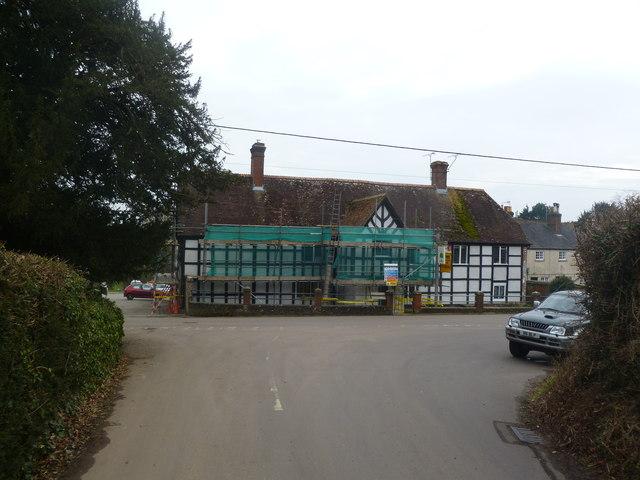 Witchampton Club & Shop