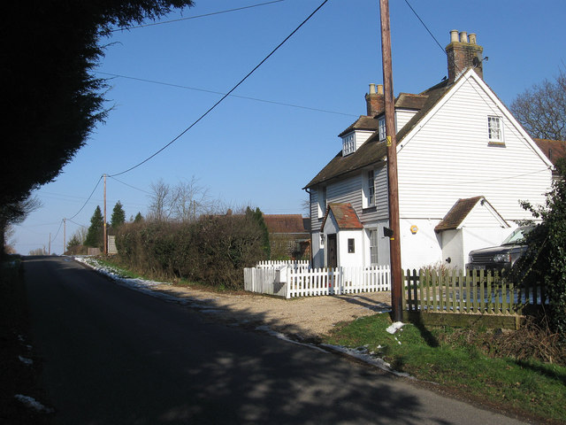 Orchard Cottage, Golden Cross