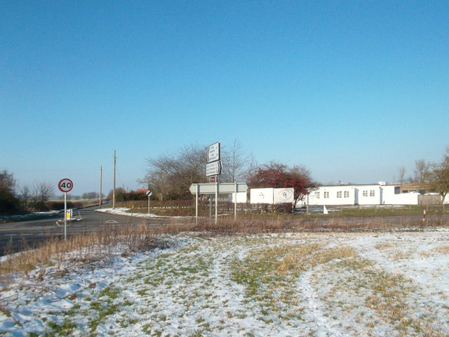 Business Units near North Moreton