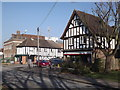 TQ1354 : Great Bookham, Mock Tudor by Colin Smith