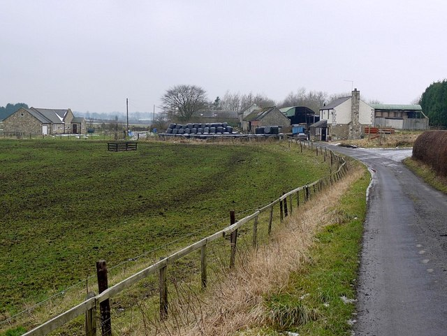 North Lough House