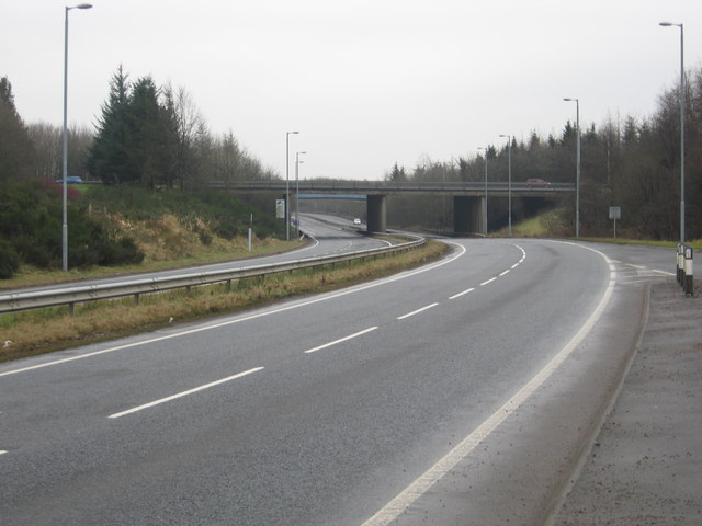 Looking back on the A73