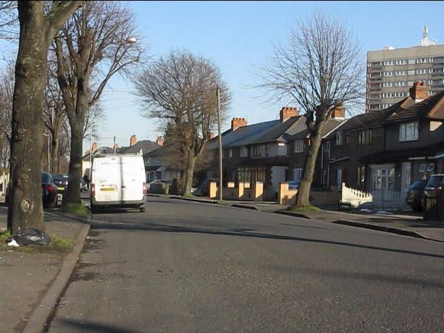 Housing on Cotterills Lane