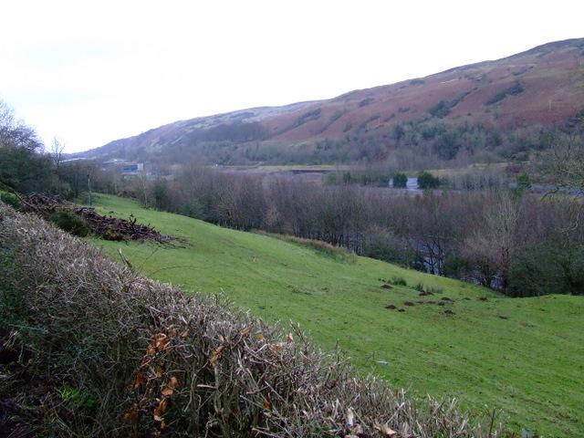 Spango Valley
