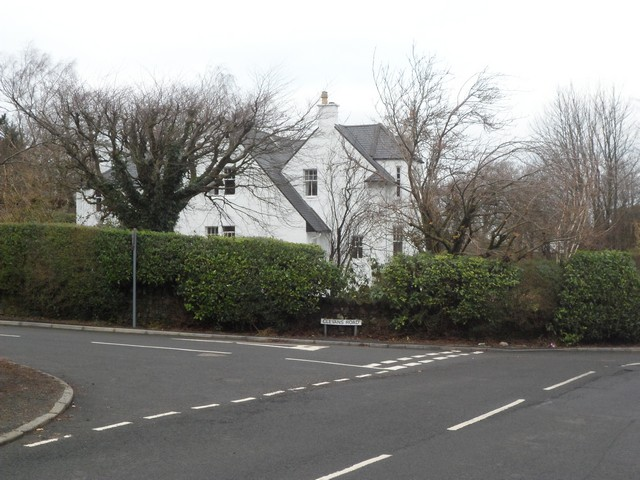Clevans Road, Bridge of Weir