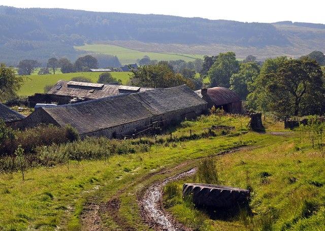 Knowehead Farm