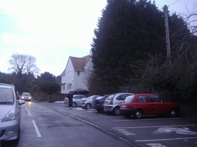 Church Road, Chelsfield