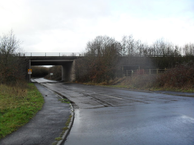 Pentwyn Link Road