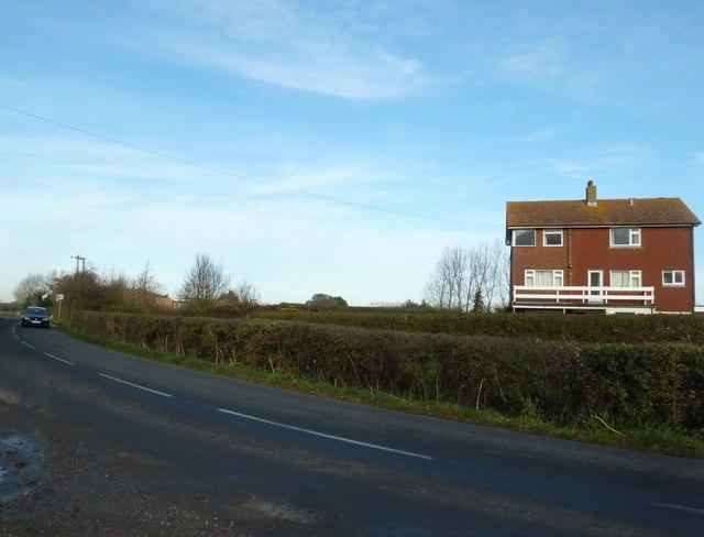 A circular walk around North Hayling (48)
