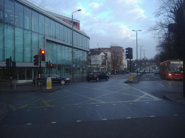 Station Road, Orpington