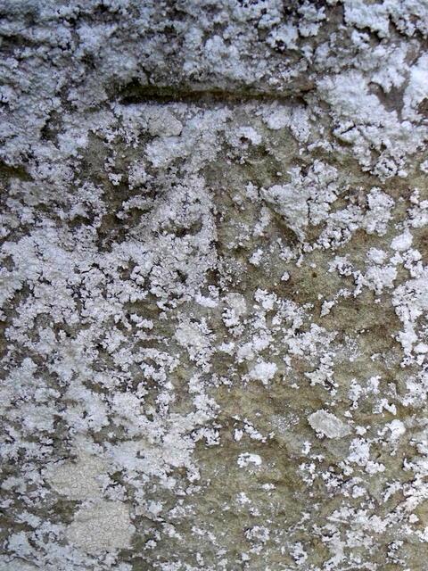 Bench Mark, St Margaret's Church
