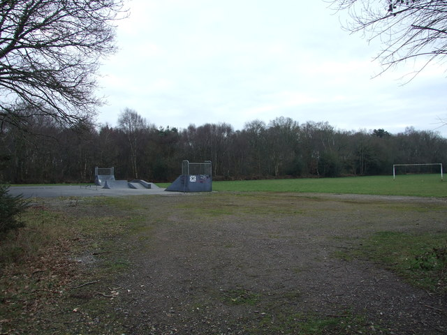 Skate Park, Three Legged Cross