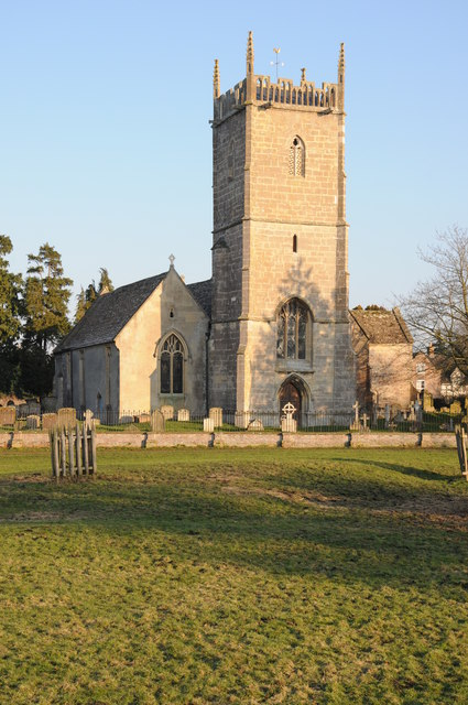 Frampton on Severn