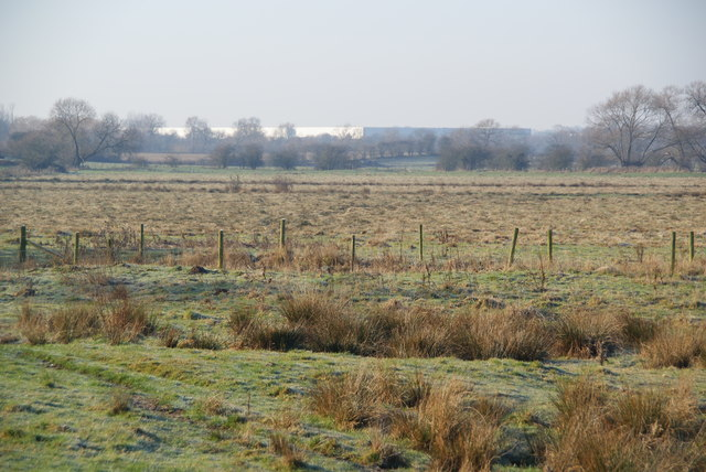 Radford Meadows near Hazlestrine