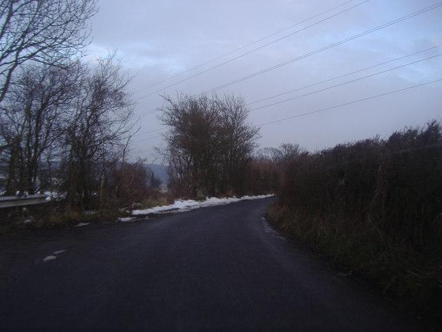 Redmans Lane, Lullingstone