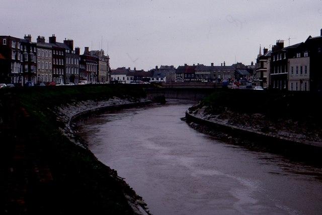 Wisbech, North Brink