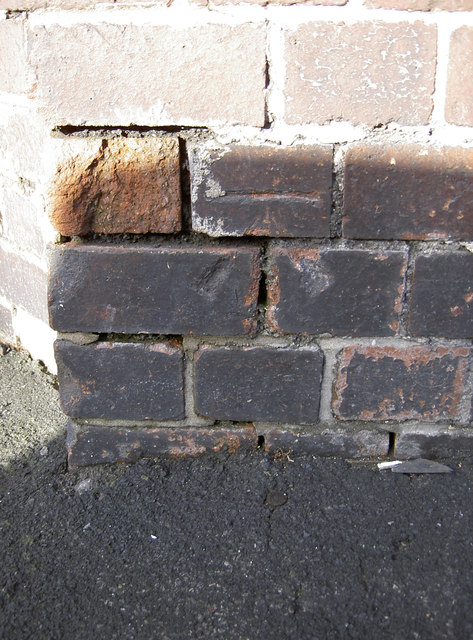 Benchmark on the corner