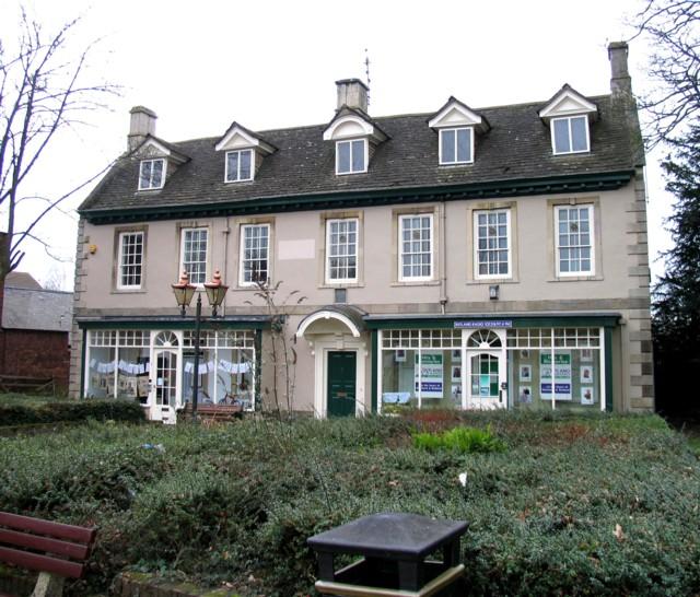 The home of Rutland Radio
